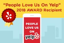 yelp award 2018